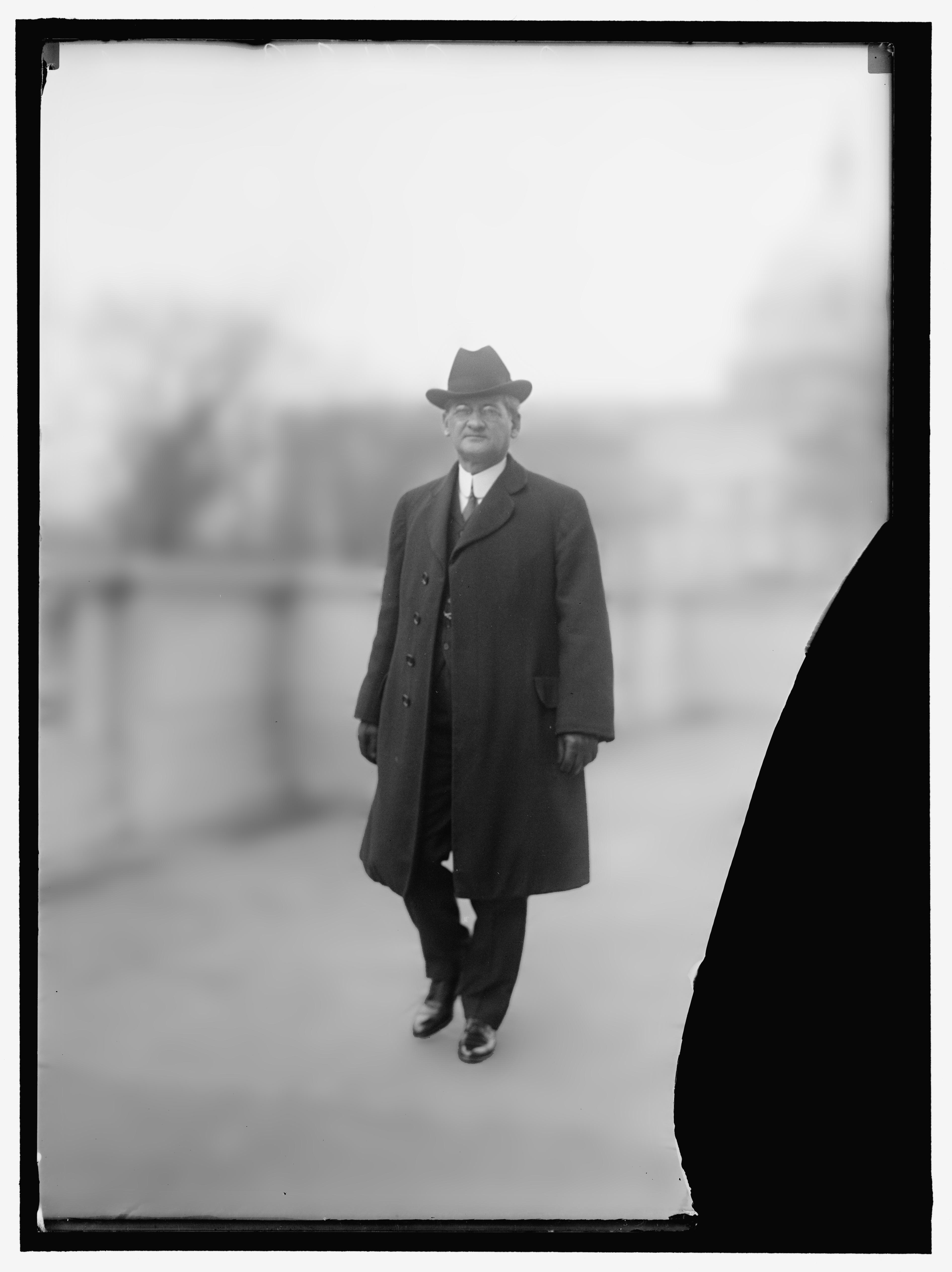 Robert Foligny Broussar